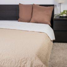 Ágytakaró Emily bézs 235x250cm
