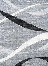 Ber Monte 1290 60X100Cm Világosszürke Szőnyeg