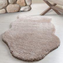 Ay shaffel 1000 bézs 100x150cm shaggy szőnyeg
