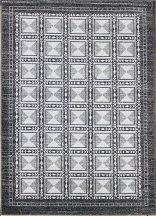 Ber Aspe 1012 Szürke 160X220Cm Szőnyeg