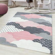 Ay bambi 820 pink 160x230cm gyerek szőnyeg akciò