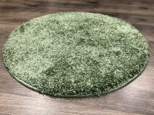 Kör szőnyeg, Lily zöld 67cm-hátul gumis szőnyeg