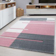 Ay Hawaii 1310 rózsaszín 80x300cm modern szőnyeg