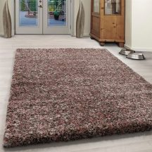 Ay enjoy shaggy 4500 rose 80x250cm szőnyeg