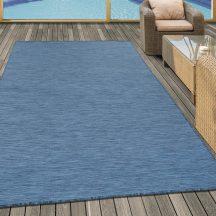 Ay Mambo kék 140x200cm síkszövésű szőnyeg