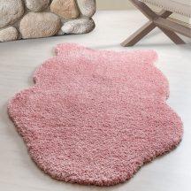 Ay shaffel 1000 rose 60x100cm shaggy szőnyeg