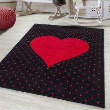 Ay bambi 830 piros 80x150cm gyerek szőnyeg akciò