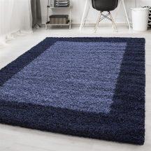 Ay life 1503 kék 100x200cm - shaggy szőnyeg akció