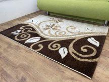 Kyra 727 bézs 150x230cm - modern szőnyeg