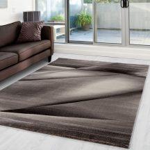 Ay miami 6590 barna 80x300cm szőnyeg
