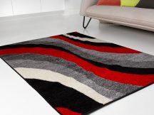 Comfort 6872 piros 80x250cm Szőnyeg