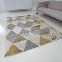 Modern szőnyeg akció, ZARIF 9928 bézs-arany 240x340cm