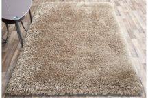 Dy Shaggy Home Homok Szőnyeg 120X170Cm
