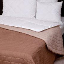 Ágytakaró Laura barna 140x240cm