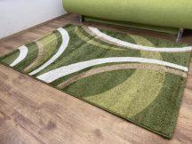 Kyra 563 zöld 80x150cm - modern szőnyeg