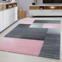 Ay Lucca 1810 rózsaszín 80x150cm szőnyeg