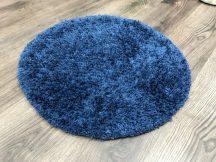 Kd Touch Me Azure Kék 160Cm-Es Kör Szőnyeg