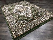 Szultán zöld 0310 60szett=60x220cm+2dbx60x110cm, klasszikus Szőnyeg