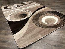 Modern szőnyeg, Platin bézs 3774 160x220cm szőnyeg