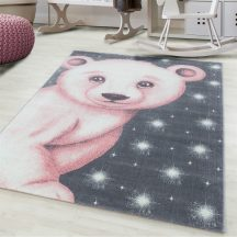 Ay bambi 810 pink 160x230cm gyerek szőnyeg akciò
