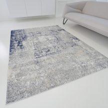 Modern szőnyeg akció, ZARIF 005 bézs-kék 160x220cm