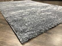 Shaggy szőnyeg akció, Venice világos szürke 120x170cm szőnyeg