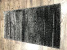Egyszínű Shaggy Szőnyeg, 133X195Cm Yunus Grafitszürke Szőnyeg