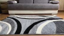 Charis szürke 8241 80x150cm