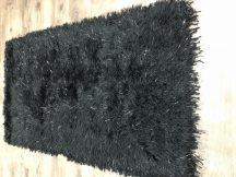 Kd Mala Fekete 170X240Cm Luxus Shaggy Szőnyeg