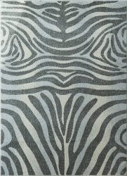 Ber Aspe 1919 Ezüst 80X150Cm Szőnyeg
