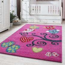 Ay kids 420 lila 160x230cm gyerek szőnyeg