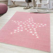 Ay bambi 870 pink 80x150cm gyerek szőnyeg akciò