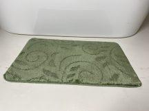 Fürdőszobai szőnyeg 1 részes - moha