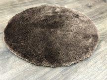Szuper Puha Kör Szőnyeg 100Cm Csoki