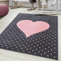 Ay bambi 830 pink 80x150cm gyerek szőnyeg akciò