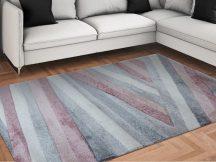 Modern szőnyeg, Franc 0423 pink 160x230cm szőnyeg