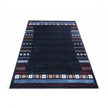 Dy Gabbeh 01 Kék 160X220Cm Szőnyeg