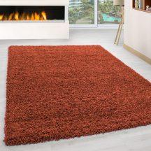 Ay life 1500 terra 140x200cm egyszínű shaggy szőnyeg