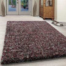 Ay enjoy shaggy 4500 piros 120x170cm szőnyeg
