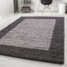 Ay life 1503 szürke 80x150cm - shaggy szőnyeg akció