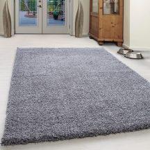 Ay ancona világos szürke 60x110cm - shaggy szőnyeg