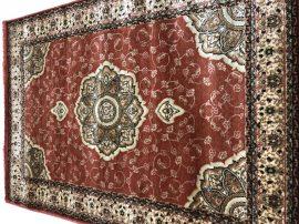 Aladin Terra 6972 120X170Cm Klasszikus Szőnyeg