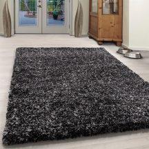Ay enjoy shaggy 4500 antracit 80x250cm szőnyeg