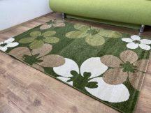 Kyra 930 zöld 120x170cm - modern szőnyeg