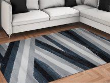 Modern szőnyeg, Franc 0423 kék 80x150cm szőnyeg
