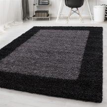 Ay life 1503 antracit 60x110cm - shaggy szőnyeg akció