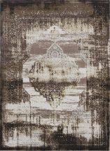 Ber Zara 8372 Bézs Star 60X100Cm Szőnyeg