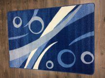 Margit 9842 Kék 60X110Cm Szőnyeg