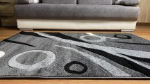 Charis szürke 201 80x150cm