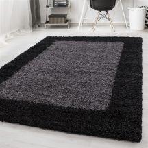 Ay life 1503 antracit 200x290cm - shaggy szőnyeg akció
